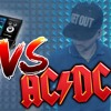 DJ VS AC/DC - Video in description