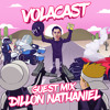 VOLAC & Dillon Nathaniel - VOLACAST 018 2018-03-22 Artwork
