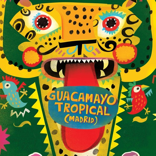 Love Carnival Sessions: Guacamayo Tropical