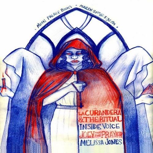 La Curandera & the Ritual @ Moon Palace Books   03-21-18