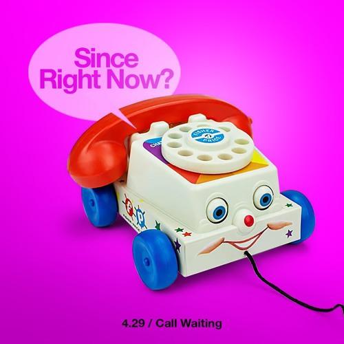 4.29 Call Waiting