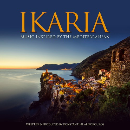 IKARIA Music Inspired by the Mediterranean