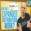 How Does Expanded Distribution Work On Createspace?
