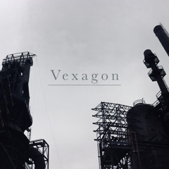 Vexagon - Bradley Saint James