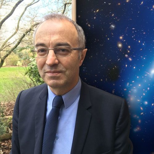 L'antimatière et l'antigravité aux commandes de l'univers ?(1/2)
