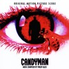 Malneirophrenia - Candyman Music Box (live Philip Glass cover)