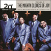 Everybody Ought To Praise His Name - The Mighty Clouds Instrumental