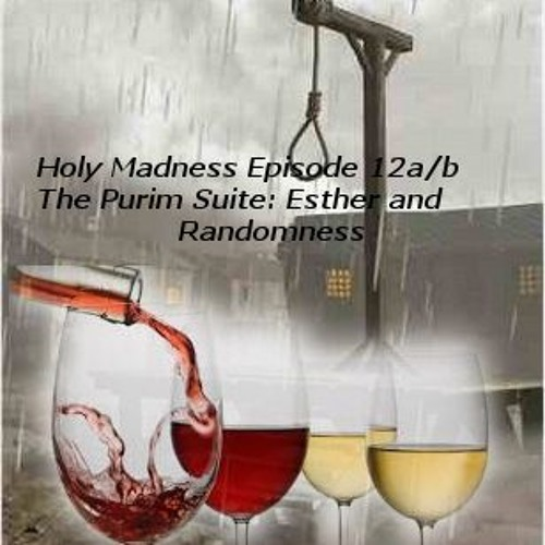 Randomness (Episode 12b)