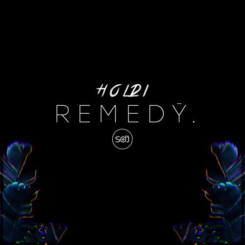 Holdi - Remedy Mixtape Part.1 SDJ 2018