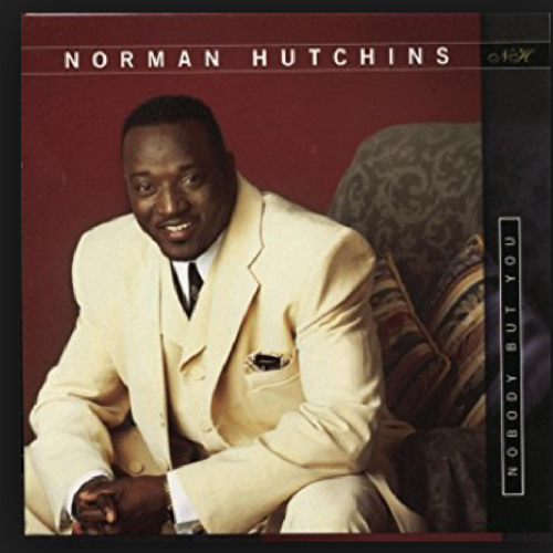 Nobody But You - Norman Hutchins  (demonstration version)