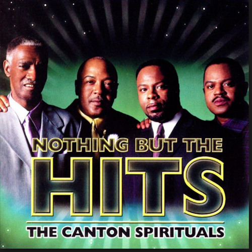 Get Up In Me Jesus - The Canton Spirituals (demonstration version)