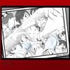 Faded as Time Flow [Ayatoons Comic ft. Kuuki]