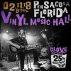 Live at Vinyl Music Hall in Pensacola, FL