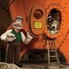 Wallace And Gromit-Building a Rocket