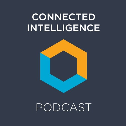 "Connected Intelligence: Dr. Jenny Grant Rankin on How to Make Data Available ""Over-the-Counter"""