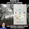 Episode 24 with Cait Flanders