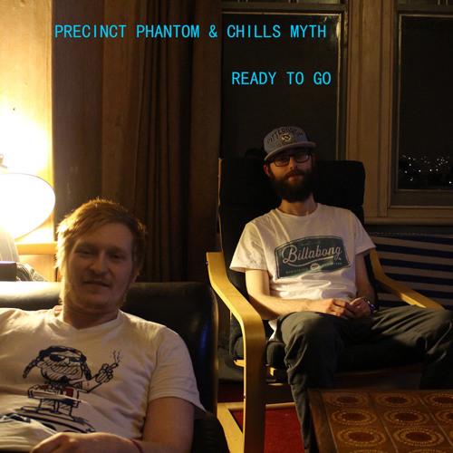 Precinct Phantom/Chills Myth - Gripping On The Biro Feat. Penny Wize & Krafty