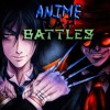 Alucard vs Sebastian Michaelis - Scrapped Anime Rap Battle