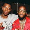 "A Boogie Wit Da Hoodie Feat. Tory Lanez ""Best Friend"" (WSHH Exclusive - Official Audio)"