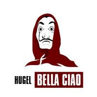 El Profesor - Bella Ciao (HUGEL Remix)