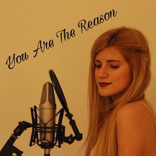 You Are The Reason - Calum Scott, Leona Lewis (Duet Version) - (Mafalda Silva Cover)