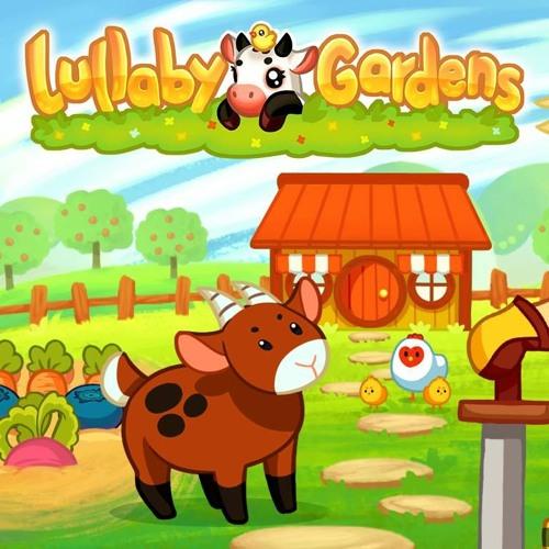 Lullaby Gardens (Original Game Soundtrack)