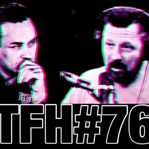 #76: The Royal Rumble with Eddie Bravo, Pat Miletich and David Clark
