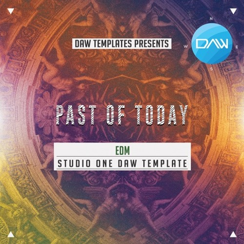 Past Of Today Studio One Template