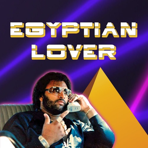 Egyptian Lover & His 808 Live in Denver 10-7-2016