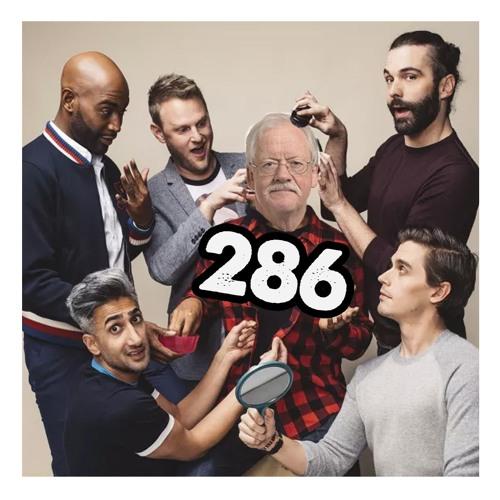 286: Queer Eye for the Prank Guy