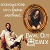 Dovey Magnum - Bawl Out Feeling (Rockwildaz Sound Refix) ft Marvin Gaye