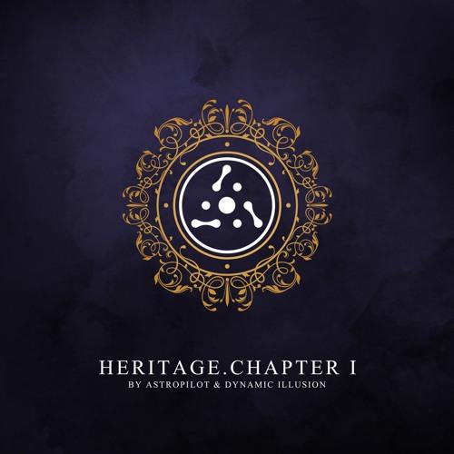 AstroPilot & Dynamic Illusion - Causeless Joy (Heritage. Chapter I)