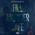 Curren$y Fill Another Safe Artwork