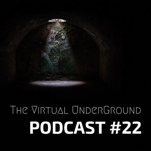 Podcast #22 - AL