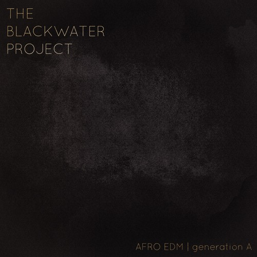 The Blackwater Project Snippets