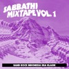 Sabbathi Mixtape Vol 1 - Rock Indonesia Era Klasik