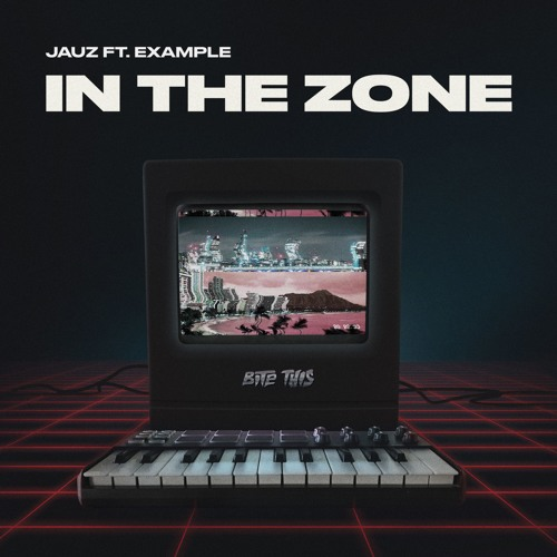 In The Zone (feat. Example)