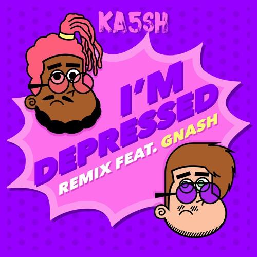 I'm Depressed Remix (feat. gnash)