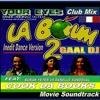 BOUM RMX GAAL DJ FEAT.COOK DA BOOKS