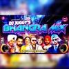 Punjabi Non Stop Bhangra Songs 2018 - Diljit Dosanjh - Sharry Mann - Mankirat Aulakh - DJ Juggy