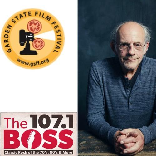 Christopher Lloyd Garden State Film Festival Interview - 107.1 The Boss