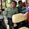 Temui Jokowi, Pemain Bola Egy Maulana Janji Selalu Siap Dipanggil Timnas