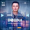 Bobina @ Ora Nightclub Miami 2018-03-20 Artwork