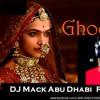 Download Ghoomar Remix [Dj Mack Abudhabi] Mp3