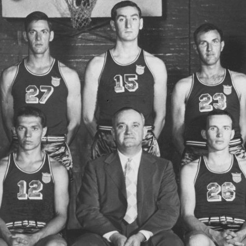 WSGS Flashback: UK Won their 1st NCAA Championship 70 years ago today