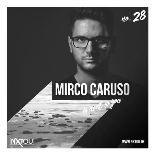 NXTOU Podcast #28 - Mirco Caruso