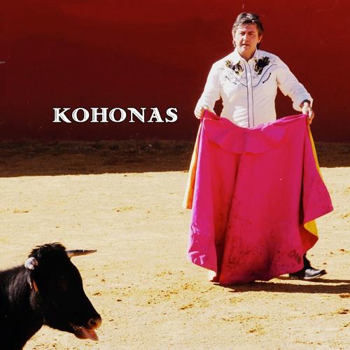 Kohonas