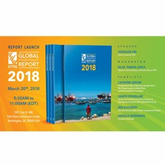 IFPRI SPECIAL EVENT: 2018 Global Food Policy Report
