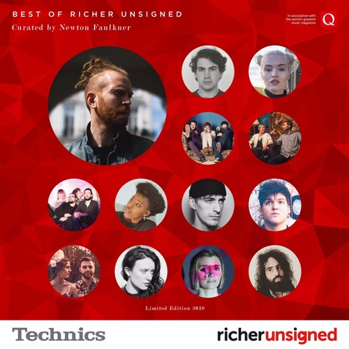 Best Of Richer Unsigned by Newton Faulkner