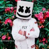 Marshmello - Fly ft. Leah Culver (4ntarktica Remix)